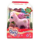 MLP Fluttershy Rainbow Ponies Bonus G3 Pony