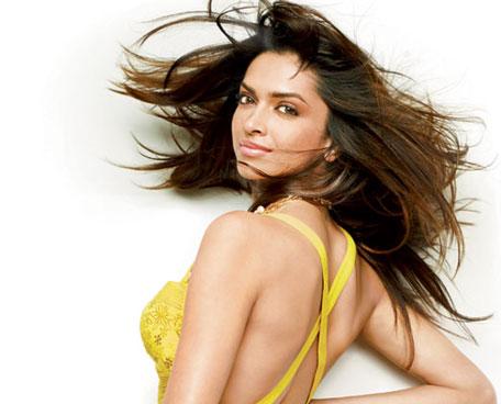 Y Durrani: Deepika Padukone Grazia Photoshoot  Y Durrani: Deep...