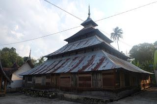 masjid 60 kurang aso solok selatan