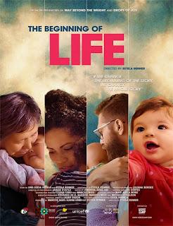 The Beginning of Life (2016)