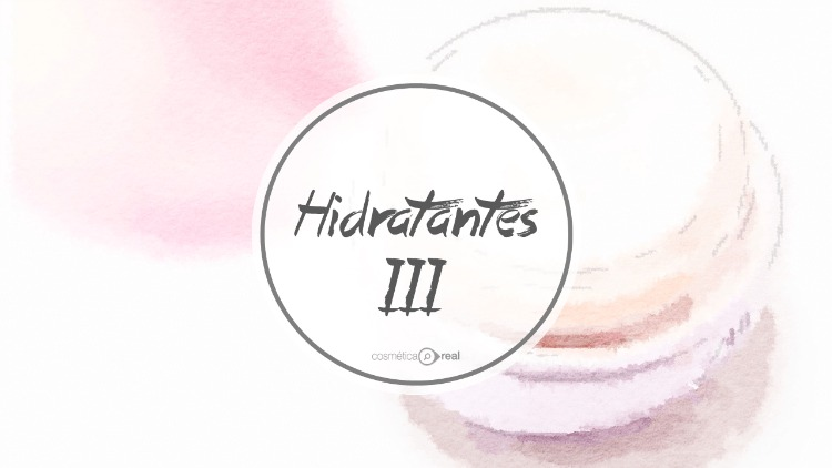 Como funciona una crema hidratantes tercera parte