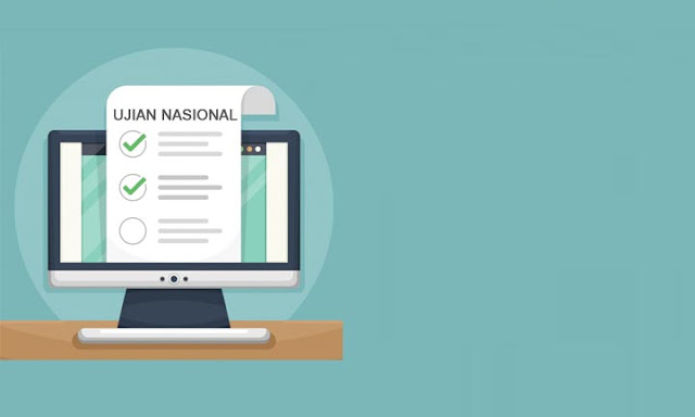 Ujian Nasional Berbasis Komputer Tahun 2018 (UNBK)