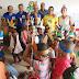 Escola chico lage em Vera Cruz comemora dia do índio com as crianças