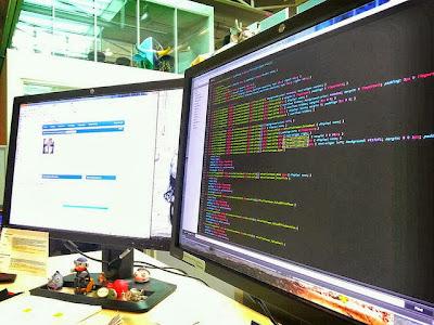Intranet Dalam kantor