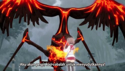 Toji no Miko Episode 02 Subtitle Indonesia