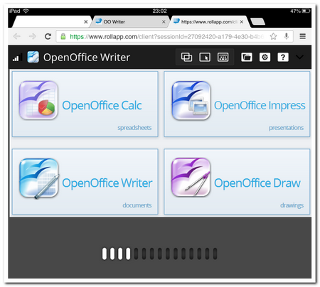 How to Turn Your iPad into a Handy Office Document File Viewer