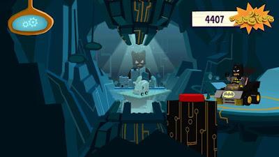 lego batman mighty micros games