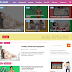 Janda Redesign Gradient Animation Responsive Blogger Template