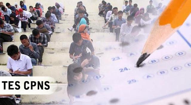 Kabar Gembira ! Pemerintah Buka Pendaftaran 19.210 CPNS Untuk Lulusan SMA dan S1