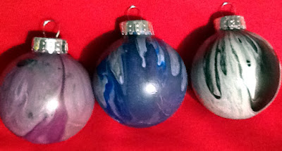 Flow Ornaments - Bloomington, Indiana