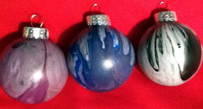 Flow Ornaments - Bloomington, Indiana