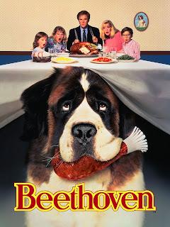 Beethoven (1992) บีโธเฟ่น ชื่อหมาแต่ไม่ใช่หมา ภาค 1