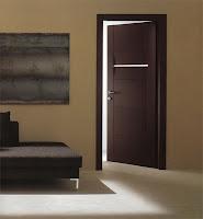 Consigli Per La Casa E L Arredamento Le Porte In Rovere Sbiancato