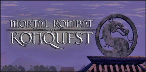 Mortal Kombat Konquest