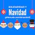 Solidaridad y Navidad ¡¡¡Menuda combinación!!!