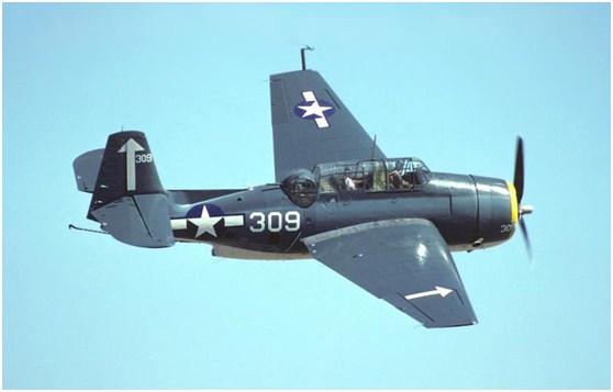 Πτήση 19, 1945