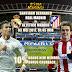 Prediksi Bola Real Madrid Vs Atletico Madrid 03 Mei 2017 | BANDAR BOLA PIALA DUNIA 2018
