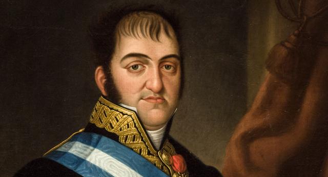 Fernando VII, el tirano que logró engañar al pueblo