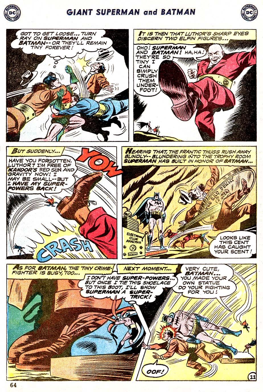 Read online World's Finest Comics comic -  Issue #179 - 66