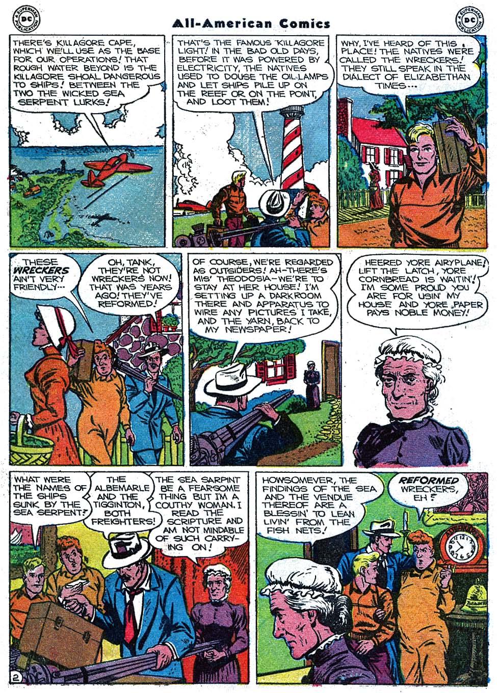 Read online All-American Comics (1939) comic -  Issue #84 - 43