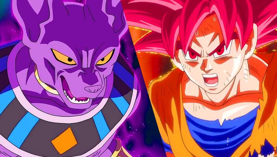 Dragon Ball Super Capítulo 13 Sub Español