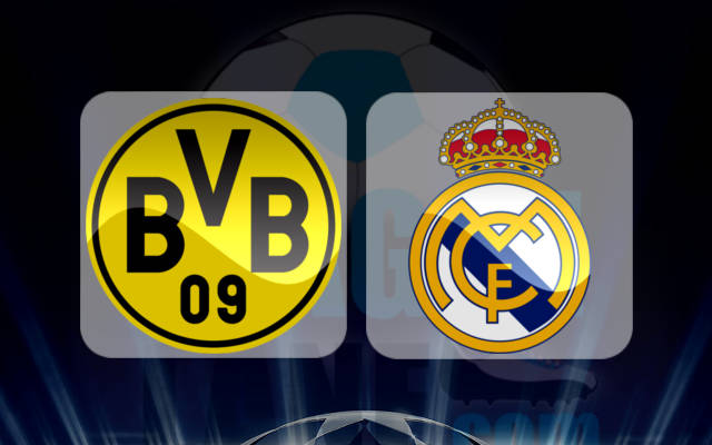 Dortmund - Real Madrid UŽIVO PRENOS