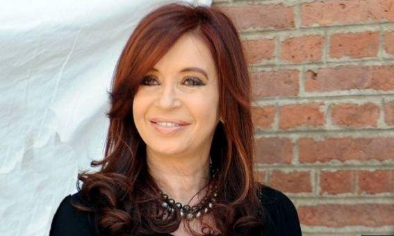 Fiscal pide detención de Cristina Fernández por caso cuadernos