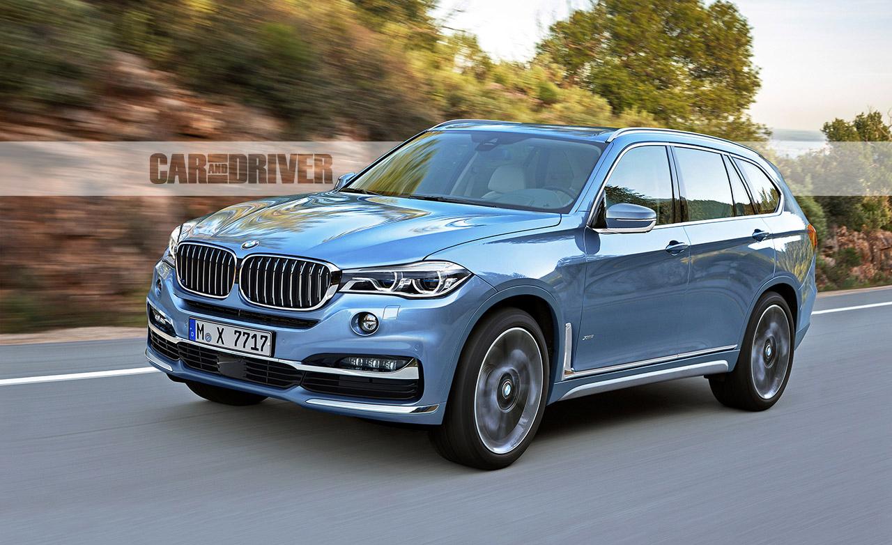 XE 7 CHỖ TỐT NHẤT 2018 LÀ DISCOVERY, BMW X7, VOLVO XC90 ,AUDI Q7
