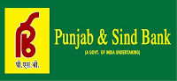 Punjab and Sind Bank, PSB, New Delhi, Delhi, Bank, freejobalert, Latest Jobs, Sarkari Naukri, Chief Economist, punjab and sind bank logo