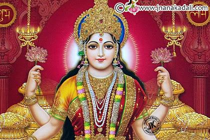 Bests Greetings Under God Lakshmi Devi Good Morning Images Catetory