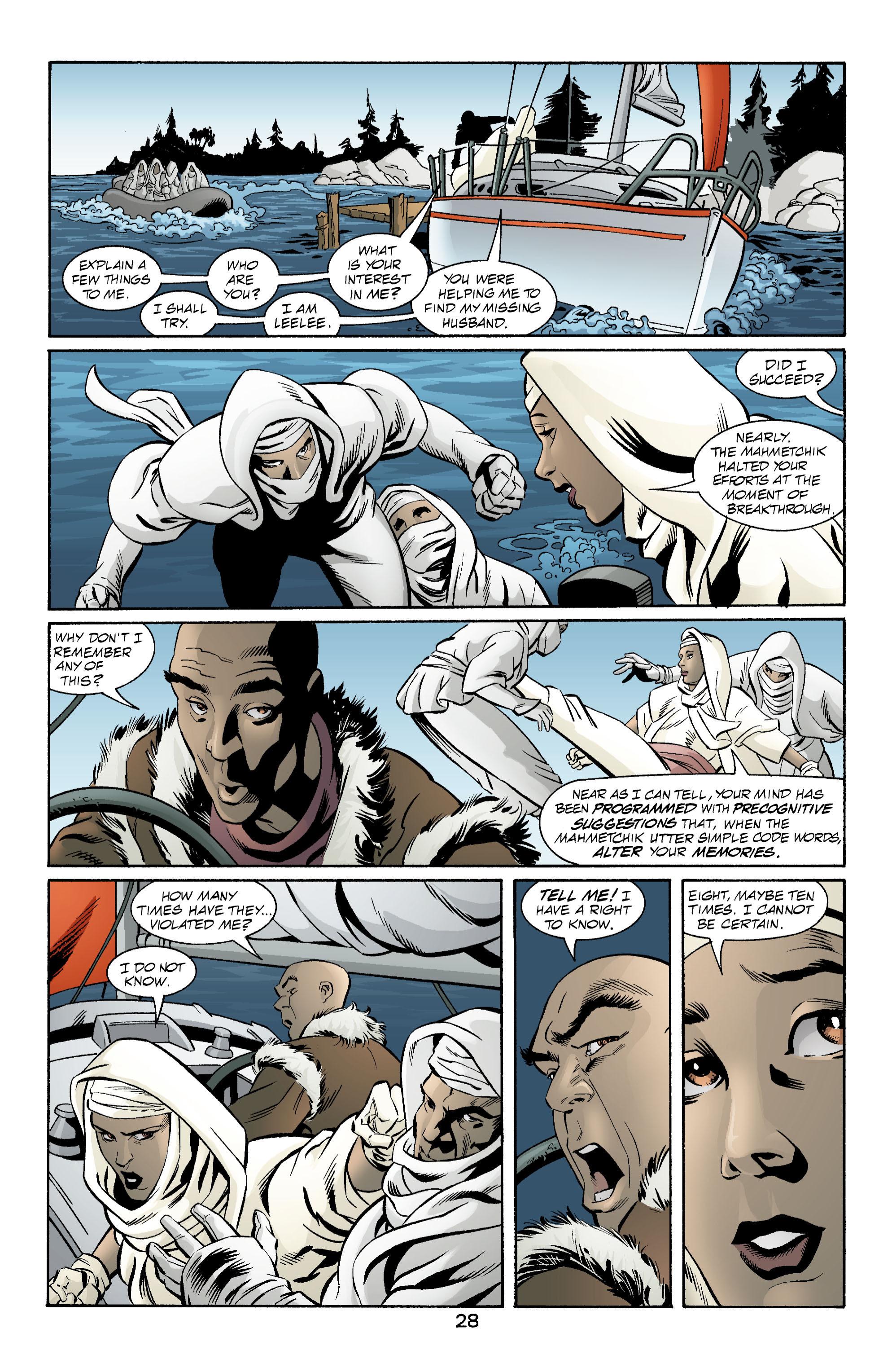 Detective Comics (1937) 752 Page 27