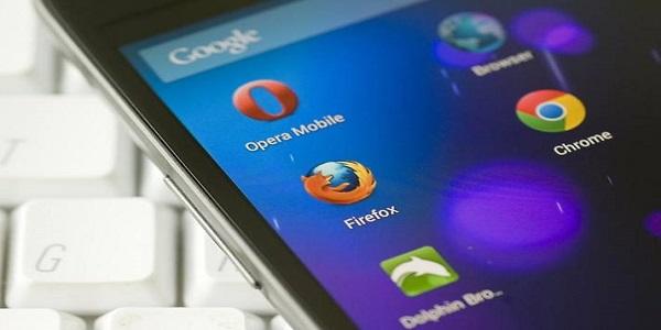 Aplikasi Browser Internet Terbaik Untuk Smartphone Android