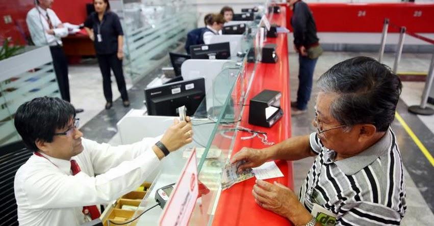 FONAVI: Desde hoy beneficiarios de la lista 15 pueden cobrar devolución en el Banco de la Nación - www.fonavi-st.gob.pe