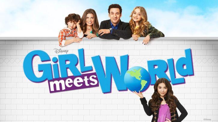 Girl Meets World - Season 3 - William Daniels returning