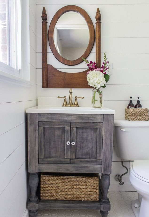 Lifestyle | More Bathroom Decorating Ideas