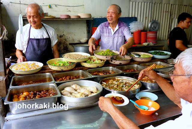 Jalan-Sultan-Teochew-Porridge-KL-Chinatown