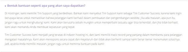 Panduan Memilih Hosting Indonesia
