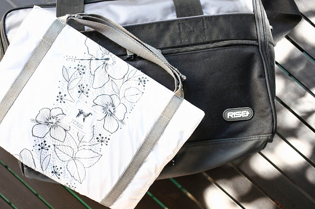 Bags that help keep you organized