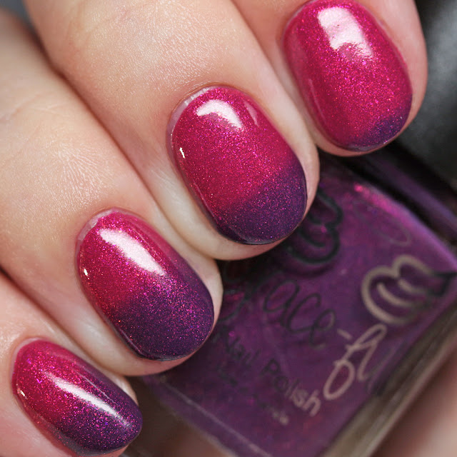 Grace-full Nail Polish Magical Muses