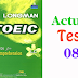 Listening LongMan New Real TOEIC Actual Test 08