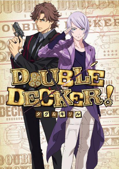 Anime Tiger & Bunny: Double Decker! akan Tayang pada Musim Gugur 2018
