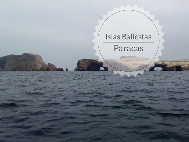 Cosa vedere a Paracas: Islas Ballestas e la riserva