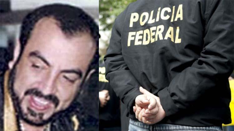 """ALTO MANDO DE LA POLICÍA FEDERAL TRABAJO PARA EL """"JEFE DE JEFES"""" Y POR 3 MILLONES DE DÓLARES PUSO A INFORMANTE DE LA DEA PARA QUE LO MATARAN"""