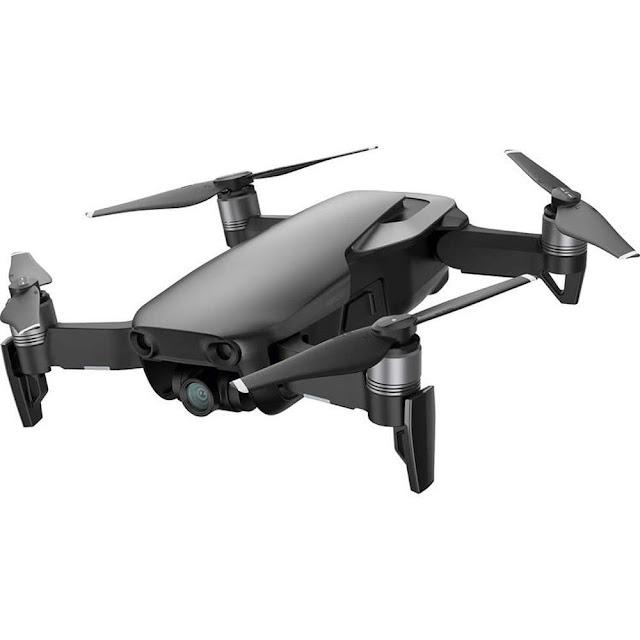 Ήπειρος: Θα αποκτήσει drone με θερμοκάμερα σε συνεργασία με την Πυροσβεστική η Περιφέρεια Ηπείρου