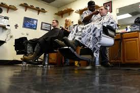 Paket Usaha Franchise Barbershop Murah