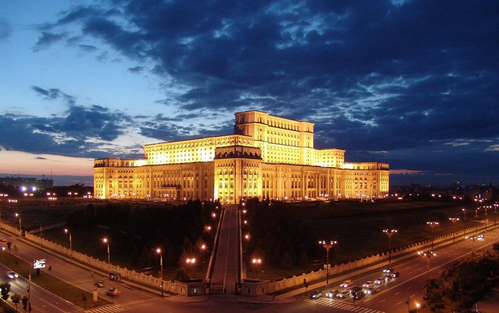 Bükreş Romanya