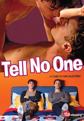 Tell No One: Não Conte à Ninguém (2012)