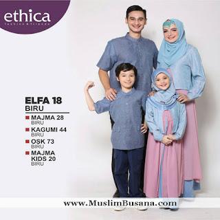 baju lebaran sarimbit keluarga murah