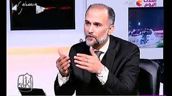 برنامج نافذة حلقة 16-1-2017 مع محمد الشريف