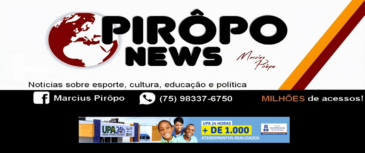 PIROPO NEWS